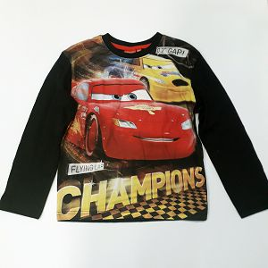 Majica CARS 100% pamuk