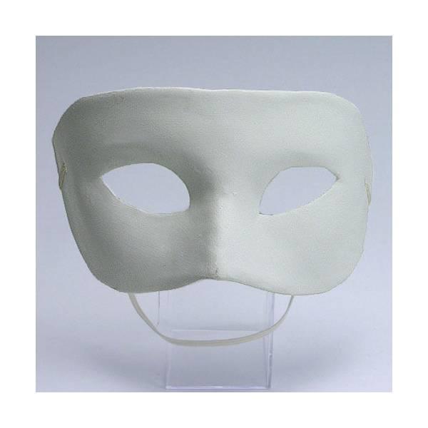 Maska - oči