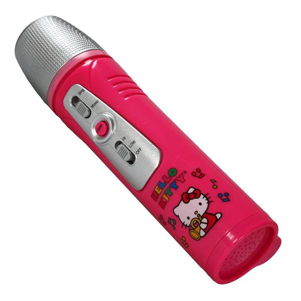 Mikrofon Hello Kitty 10109