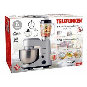 Mikser Telefunken Multi Chef XL s dvije posude 600W 222776