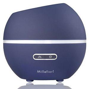 MILLEFIORI DIFUZOR ultrazvučni Hydro Half Sphere Blue 1DUHSBL