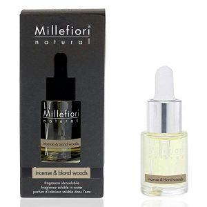 MILLEFIORI NATURAL 15ml, miris koji se otapa u vodi Incense&Blond