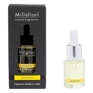 MILLEFIORI NATURAL 15ml, miris koji se otapa u vodi Pompelmo 7FIPO