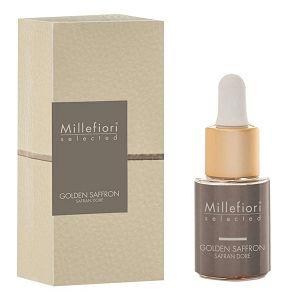 MILLEFIORI SELECTED 15ml, miris koji se otapa u vodi Golden Saffron 22FIGS