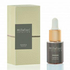 MILLEFIORI SELECTED 15ml, miris koji se otapa u vodi Ninfea 22FINI