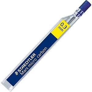 Mine 0,3mm B Staedtler 250 03-B 12/1