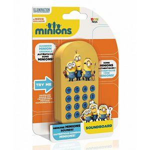 Minions igračka sa zvukovima
