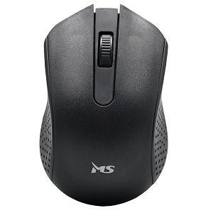 Miš MSI FOCUS, C105, USB, 3 tipke, crni