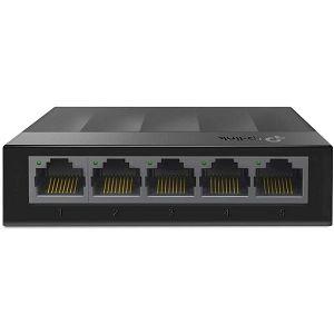 Mrežni switch TP-Link 5-port, 1000Mbps, TL-LS1005G