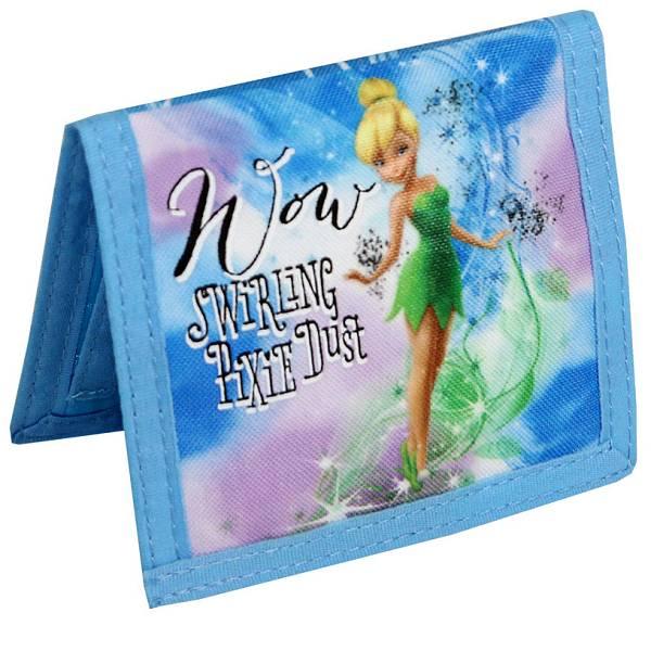 Novčanik dječji Disney Fairies Pirate Fairy