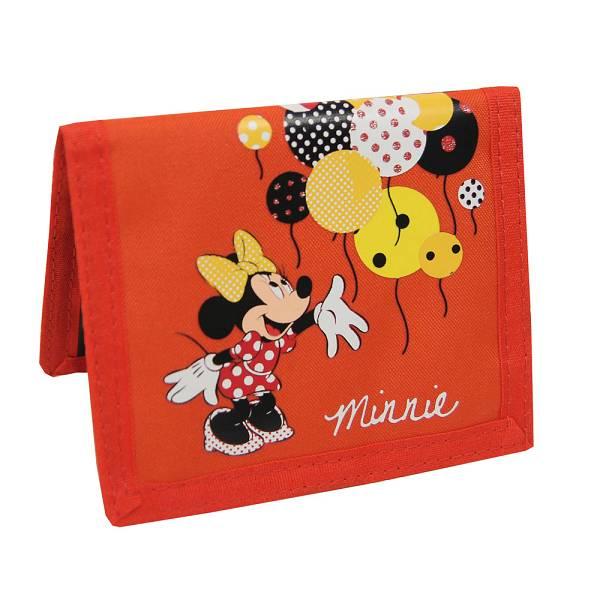 Novcanik djecji Disney Minnie Lost in Dots