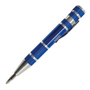 Odvijač s nastavcima S.O.S. 8u1 Legami plavi