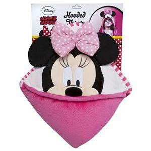 OGRTAČ (ručnik) Minnie Mouse dječji Ilanit 156521
