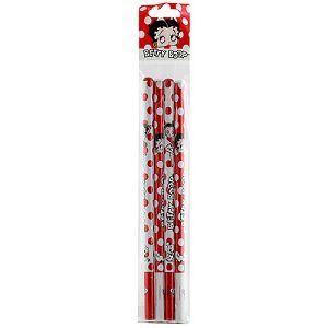 Olovka drvena Betty Boop 00638 4/1
