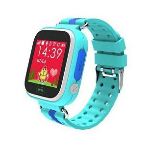 Pametni sat za djecu CORDYS SMART KIDS WATCH Zoom blue