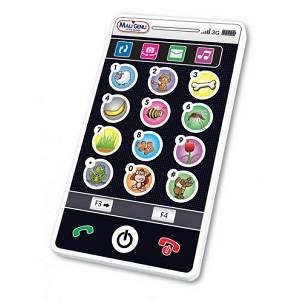 Pametni telefon dječji Mali genij
