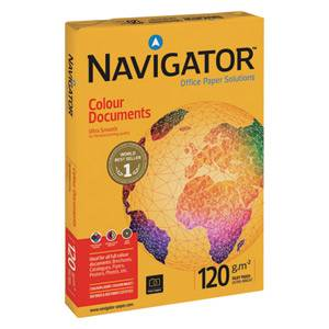 Fotokopirni papir Navigator A3 120g Colour Documents 500/1