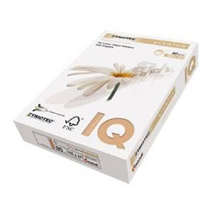 Fotokopirni papir IQ Premium A3 80g 500/1 Mondi