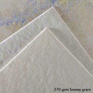 Papir slikarski akvarel 50x65cm 270gr Canson Montval Torchon
