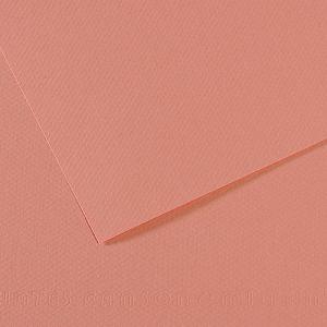 Papir slikarski pastel 50x65cm 160g Canson Mi-Teintes boja orhideje