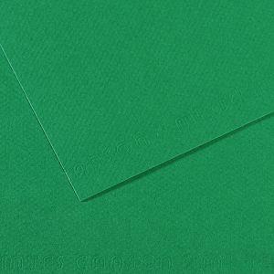 Papir slikarski pastel 50x65cm 160g Canson Mi-Teintes viridian
