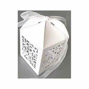 """Papirnata filigran kutija """"Cvijeće"""""""