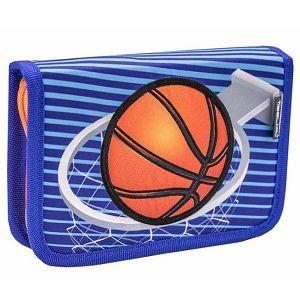 PERNICA BELMIL Basketball 335-74 puna, 1zip, 2 preklopa 825034