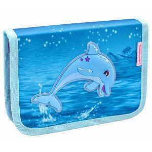 PERNICA BELMIL Dolphin 335-74 puna, 1zip, 2 preklopa 825669