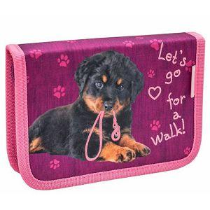 PERNICA BELMIL Sweet Puppy 335-72 puna, 1zip,2  preklopa 824990
