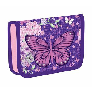 Pernica prazna, 1Zip, 2Preklopa, Belmil Classy Butterfly 335-74