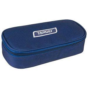 PERNICA Target Compact Blue 26306 1zip, prazna