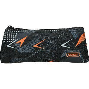 Pernica vrećica plosnata STREET ACTIVE Boomerang 530133