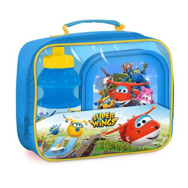 Piknik set Super Wings 3/1 519160