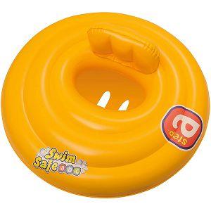 Kolut za plivanje Gaćice 0-1god Bestway 915785
