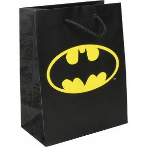 POKLON VREĆICA Batman M mat 17.8x22.9x9.8cm 426910