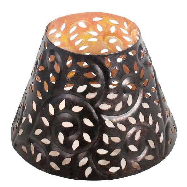 Poklopac dekorativni za svijeće WoodWick srednji