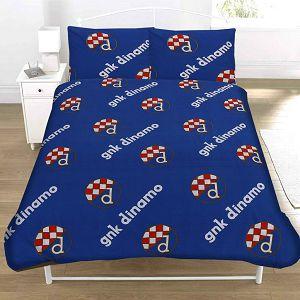 Posteljina za dječji krevetić 2-dijelna 140x200cm DINAMO