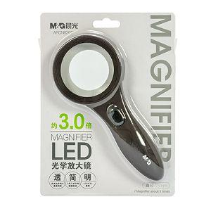 POVEĆALO fi 6.4cm s LED lampicom M&G ARCN-8262