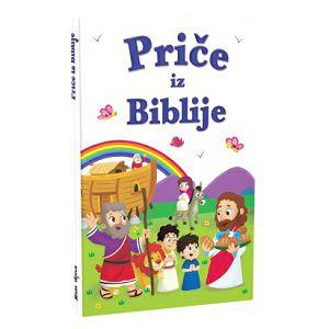 PRIČE IZ BIBLIJE 07317-1