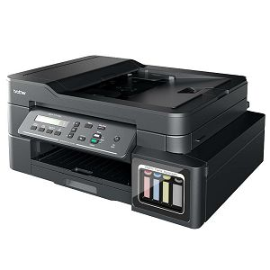 PRINTER BROTHER InkJet All-in-one DCPT-710W, print/scan/copy, wifi, adf