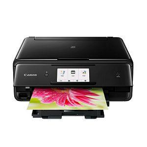 PRINTER CANON Pixma TS5050, print/scan/copy, WiFi 12,6/9 ppm