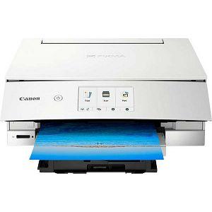 PRINTER CANON Pixma TS8251, print/sca/copy, WiFi, Bluetooth, duplex
