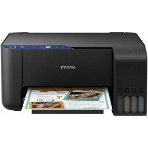 PRINTER EPSON L3151, 3u1, printer/scaner/kopirka, wireless, USB, CISS