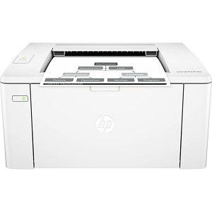 PRINTER Hewlett Packard LaserJet Pro M102a, G3Q34A, (17A)