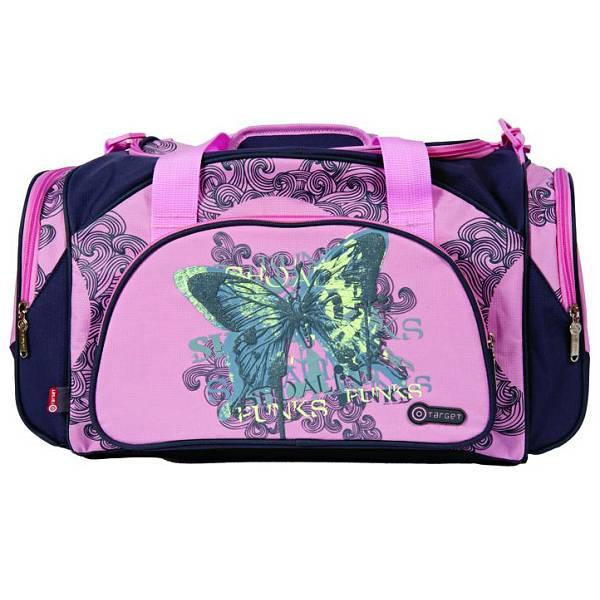 Putna/sportska torba Butterfly 11-5885 Target