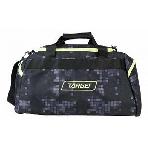 Putna/Sportska torba Target Black Fluo 17487