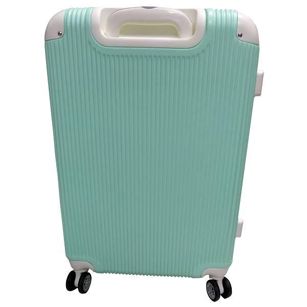 Putni kofer Live Ornelli srednji 61cm svijetlo-plavi