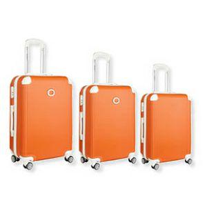 Putni kofer Live Ornelli srednji 61cm narančasti