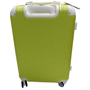 Putni kofer Live Ornelli srednji 61cm zeleni