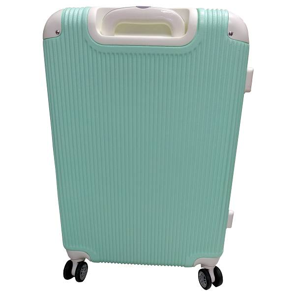 Putni kofer Live Ornelli veliki 71cm svijetlo-plavi